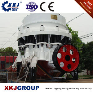 New Type Made in China Mine Stone Cone Crusher pictures & photos