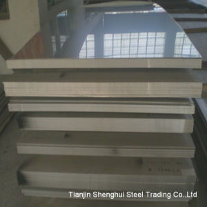 Hot Rolled of Stainless Steel Plate (304, 904L) pictures & photos