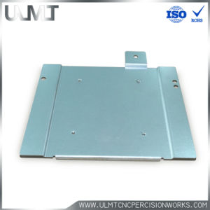 Metal Punching Service Milling Parts Sheet Metal Fabrication Metal Machine pictures & photos