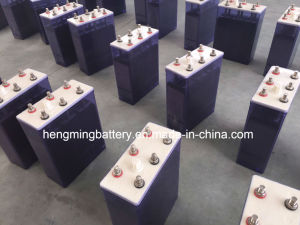 1.2V 1000ah White ABS Max Life Batteries Ni-Fe Battery/Long Life Battery/Solar Nickel Iron Battery/Iron-Nickel Battery 12V 24V 48V 110V 125V 220V 380V Battery pictures & photos