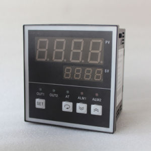 High Accuracy Temperature Controller/Digital Temperature Controller for Incubator 48*96*70mm Size pictures & photos