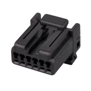 Automotive Electrical AMP Connector with Pin Removal 175964-1, 175966-2 pictures & photos