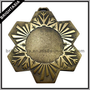 Antique Medal for Souvenir Gift (BYH-10917) pictures & photos
