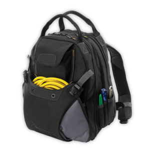 Waterproof and Durable Hot Selling Tool Bag for Electrician pictures & photos