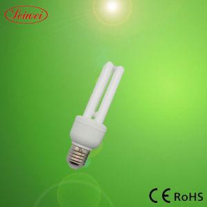 2u 7-11W Energy Saving Lamp