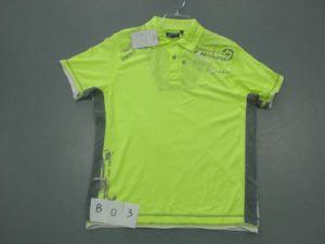 Men′s Lesiure Polo T-Shirt