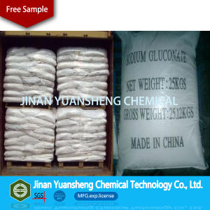 CAS No: 527-07-1 Sodium Gluconate Retarder pictures & photos