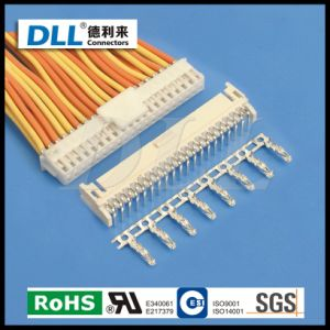 Phds 2.0mm Pitch Connector Wire to Board 2 Pin 3pin 15pin pictures & photos