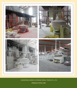 Urea Formaldehyde Molding Powder pictures & photos