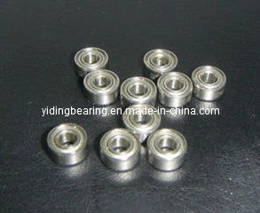 Chinese Supplier Miniature Bearings 3X9X5mm 603 Bearing pictures & photos