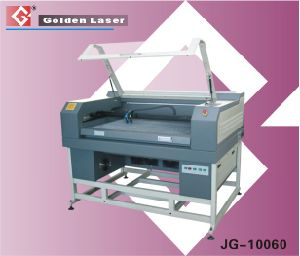 Golden Laser Cutting Machine Jg-10060