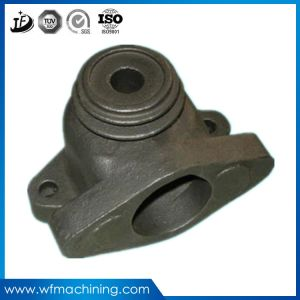 OEM Casting Stainless Steel Iron Sand Casting with Casting Technique pictures & photos