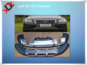 Stainless Steel Front and Rear Bumper for Audi Q5 10-13 Body Kit