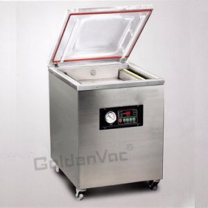 Floor Type Vacuum Packing Machine pictures & photos