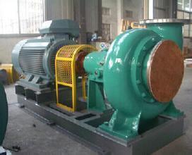 Horizontal Desulphurization Centrifugal Pump pictures & photos