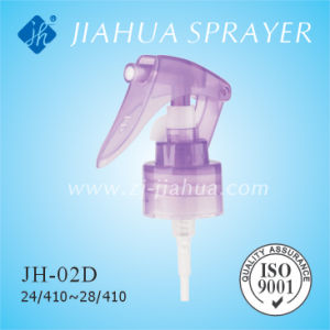 Fine Mini Plastic Trigger Sprayer (JH-02D) pictures & photos