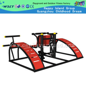 Outdoor Fitness Outdoor Abdominal Muscle Training Equipment (HD-12605) pictures & photos