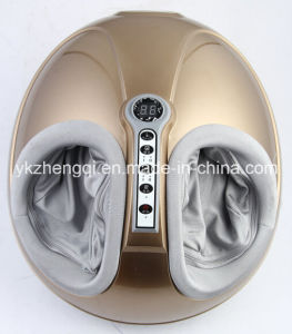 Newest Multifunction Electric Air Infrared Foot Massager pictures & photos