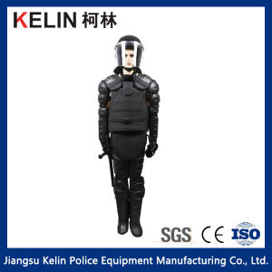 Fbf-01 Soft Type Anti Riot Suit for Police pictures & photos