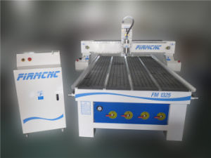 Wood Working CNC Engraving Wood Machine 1325 with High Quality pictures & photos