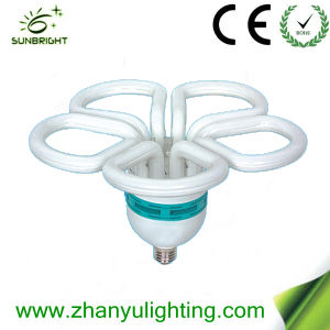 5u High Power Flower Energy Saving Light pictures & photos