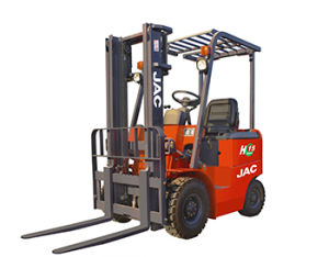 Electric Forklift (CPD1-1.8T-1) pictures & photos
