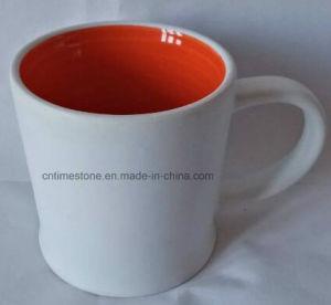 11 Oz Glazed Ceramic & Coffee Mug pictures & photos