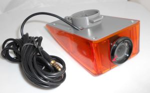 Side View Camera for Mercedes Benz Actros Truck (T-041) pictures & photos