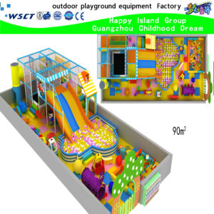 Large Playground Kids Play Equipment for Sale (H15-6026) pictures & photos