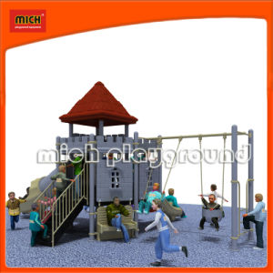 Mich Children Outdoor Playground Outdoor Climbing Nets (5219A) pictures & photos