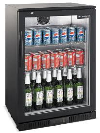 China Beer Chiller Display Showcase Bottle Cooler