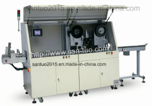Santuo Scratch Card Printing and Hotstamping Equipment pictures & photos