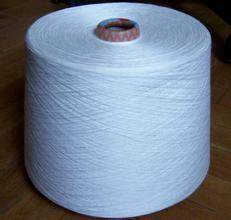 Dyed Cotton Yarn 32s/2/100% Cotton Yarn Price pictures & photos