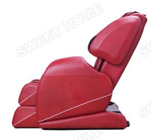 Electric 3D Shiatsu Music Kneading Ball Massage Armchair pictures & photos