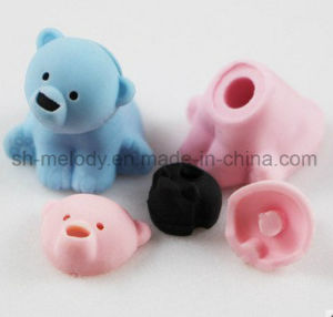 Cute Children Toys/Promotion Gift/ Shape Rubber /Shape Erasers/3D Eraser pictures & photos