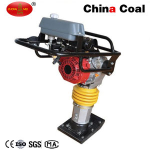 Excellent Fych-80 Gasoline Tamping Rammer pictures & photos