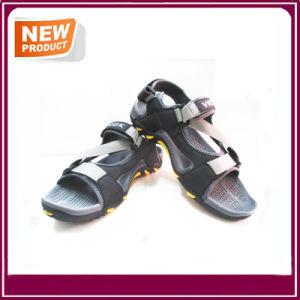 Summer Fashion Men′s Open-Toe Sandals pictures & photos