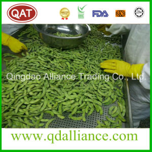 Frozen Edamame with Pod Taiwan 75 Variety pictures & photos