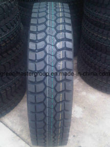 Light Truck Tyre Radial Tires 750r16, 825r16 Chengshan / Aeolus High Quality LTR pictures & photos