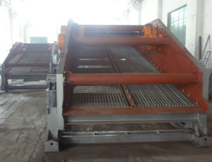 Linear Motion Sludge Dewatering Machine pictures & photos
