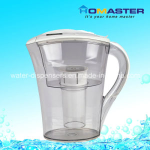Water Filter Active Carbon Pitcher (HWP-02) pictures & photos