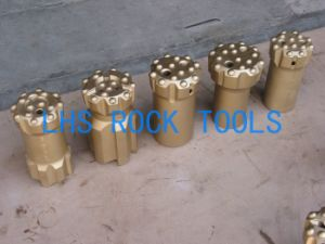 Underground Production Drilling-Long-Hole Drilling Products (T45) pictures & photos