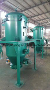 Automatic Leaf Filter for Oil, Chemical Indsutry pictures & photos
