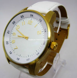 Minimalist Design Stainles Steel Watches (HAL-1220) pictures & photos