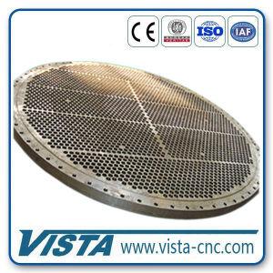 CNC Plate Drilling Machine (DM4000/2) pictures & photos