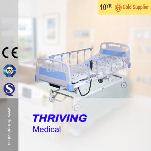 3 Function Electric Hospital Bed (THR-EB300J) pictures & photos