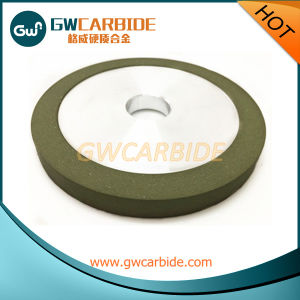 Diamond and CBN Grinding Wheels pictures & photos