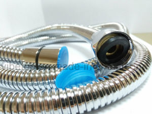 Retractable Stainless Steel Wire Braided Metal Hose pictures & photos