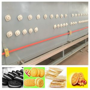 New Type Biscuit Making Equipments pictures & photos