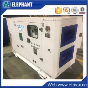 176kVA 160kVA Yuchai Construction Diesel Generator pictures & photos